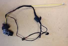 95 97 vw passat b4 left rear door wire wiring harness 3a0 959 737 95 97 vw passat b4 left rear door wire wiring harness 3a0 959 737