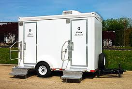 Bathroom Trailers