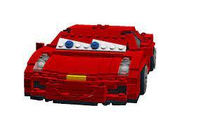 Michael Schumacher Ferrari Disney Pixar Cars Movie Cha Flickr
