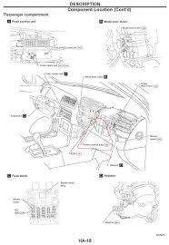 2000 infiniti fuse diagram 2000 wiring diagrams