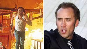 Nicolas Cage: Der Absturz des ...