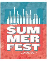 Summerfest Guide 2018 By Shepherd Express Issuu