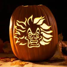 disney pumpkin carving kit. image source: disney family. carve a scary pumpkin carving kit -