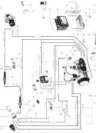 wiring diagram 1969 sea doo model 372 wiring diagram legend