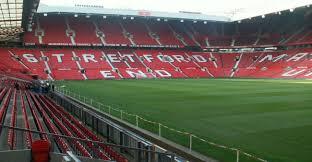 Манчестер Юнайтед» показал в «театре мечты» скучный спектакль