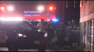 police find 4 people shot 2 fatally inside bmw in paterson new jersey abc7ny