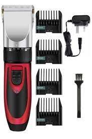 EnTiti Çift Bataryalı Yeni Nesil Saç Sakal Tüy Kıl Kesme Tıraş Makinesi  Traş Makinası Seti Fiyatı, Yorumları - TRENDYOL