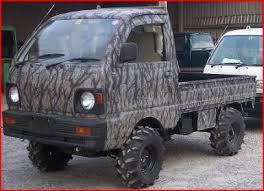 atv mini trucks