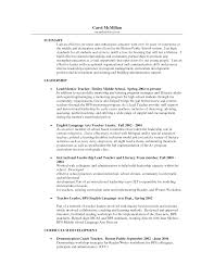 elementary teaching resume samples make resume cover letter elementary teacher resume samples