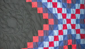 Quilting the Mennonite Way - Life in the Finger Lakes & ... you'll doubtless pass scores of black and yellow road signs depicting a  horse and buggy. You'll probably encounter the real thing as dozens of  Mennonite ... Adamdwight.com