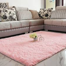 accent rug on carpet marvelous mordern anti skid plush gy area nonslip soft fluffy home interior
