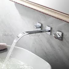 Sink Faucet Remarkable Glacier Bay Aragon Wall Mount Bathroom Sink