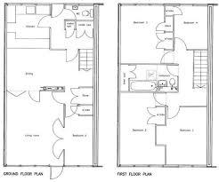 3 bedroom house plans pdf. 3 bedroom house floor plan berecroft residents association simple plans pdf e