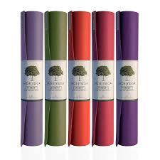 Yoga Mat Comparison Chart Jade Harmony Yoga Mat