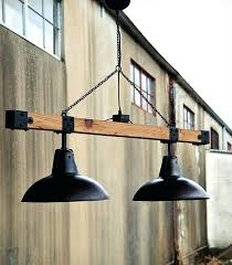 chic lighting fixtures. Diy Industrial Lighting Inspiring Style Fixtures Pendant Black Dome Light Chic C
