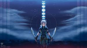 Rayla: The Dragon Prince Wallpaper by ...