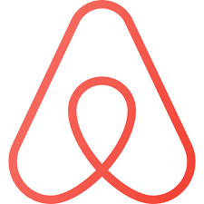 Free Airbnb Icon 75139 | Download Airbnb Icon - 75139