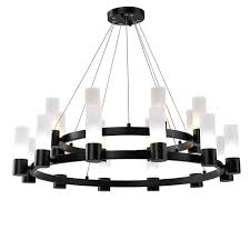 cable pendant lighting. delighful cable kung 81220 head led pendant light aircraft cable circle structure g9 lamp on cable lighting c