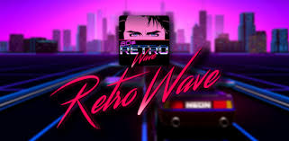 <b>Retrowave</b> Wallpapers PRO (Live Walls,GIFs & Radio) - Apps on ...