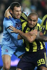 Fenerbahçe:0 - Trabzonspor:0 (25.01.2009) - Son Dakika Spor Haberleri - Spor  Haberler