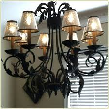 mercury glass chandelier globes pottery barn shades mercury glass chandelier