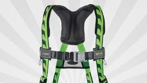 safety harness for construction, roofing, more fall protection harness osha at Fall Protection Harness