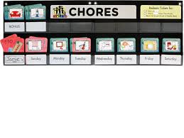 Neatlings Chore Chart System Neatlings Chore System Chore Chart For Kids 80 Chores