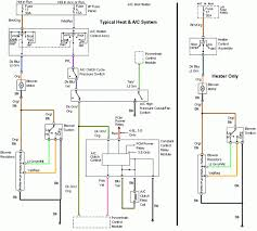 94 98 mustang air conditioning wiring diagram air conditioning wiring diagram 1982 c-10 94 95 96 97 98 mustang air conditioning and heater wiring diagram from the pcm to