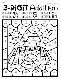 You can always change those choices later by clicking on the cookie preferences link at the bottom of the page. 54 Staggering Multiplication Coloring Worksheets Grade 3 Picture Inspirations Liveonairbk