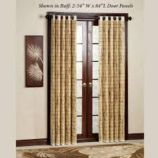 terrific pinch pleat patio door curtains sliding patio door curtains ideas soho sheer pinch pleat sliding