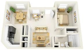 one bedroom home designs. one bedroom apartment design set of dining room chairs home decorating ideas designs i