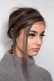 تسريحات ذكية تخفي عيوب الشعر الخفيف مجلة سيدتي