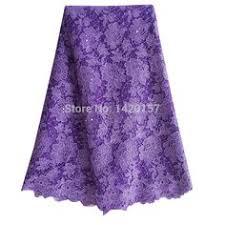 Purple <b>african cord lace</b> fabric ,high quality for Nigerian wedding ...