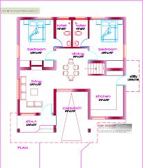 1000 sq feet house plans. Single Floor House Plan - 1000 Sq. Ft. Sq Feet Plans I