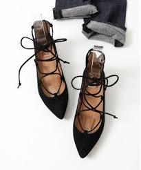 2016春夏トレンド靴はこれ ショップ店員のトレンドコーディネート