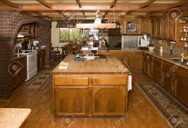 Country Kitchen Ontario Oregon Country Style Kitchen Breakingdesignnet