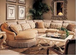 Taylor King Sectional