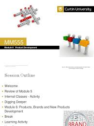 Module 6 Products Brands And Npd Final Pdf Brand Strategic