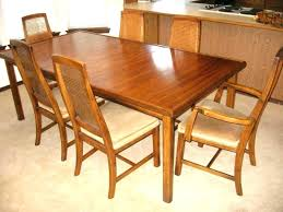 Dining Room Table Protective Pads Impressive Decoration