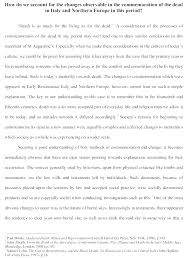 Dialogue In An Essay Example Resume Ideas Pro