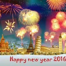 happy new year 2016. Fine New Write And Illustrate Your New Yearu0027s Resolution Happy New Year January  2016 For Year 1