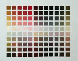 M Graham Color Chart Zorn Limited Palette 3 Steps To Learn Its Magic
