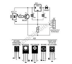 rc receiver circuit board rc image about wiring diagram several rc5 infrared transmitter besides electric rc car wiring diagrams additionally 2939 song yang x8 drone