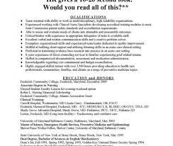 Sample Resume For Nursing Student Sample Resume For Forklift Operator