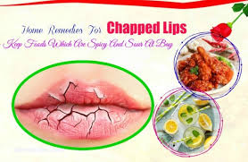 top 15 home remes for chapped lips