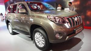 2015 toyota land cruiser interior. 2015 toyota land cruiser prado 30 d4d exterior and interior walkaround youtube