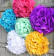 Tissue Paper Flower Ideas 31 Awesome And Pretty Giant Tissue Paper Flowers Ideas You