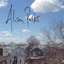 Alison Parks | Art Pleasley