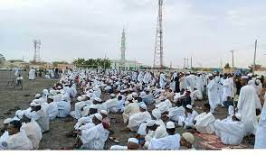 الآن'' موعد صلاة عيد الاضحى 2021 في السودان || وقت صلاة العيد الخرطوم  بالسودان : Npa-Ar.Com - نبأ العرب
