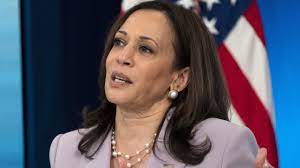 Harris releases strategy to tackle ...